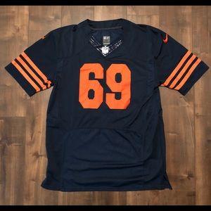 Nike NFL on field Jersey Jared Allen, Bears